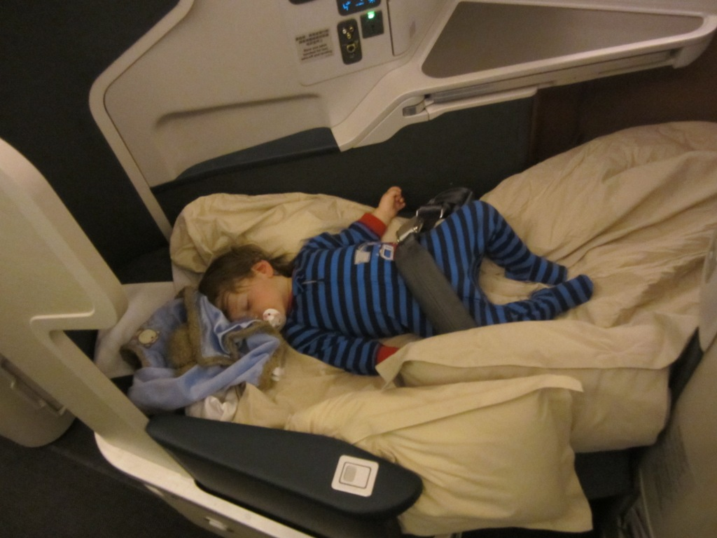 Tips For Flying With An Infant   33 Flights Later And We're Still