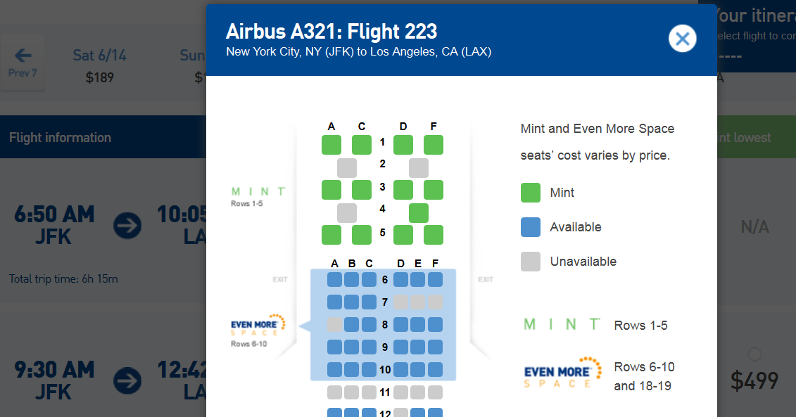 DansDeals.com » Blog Archive » 15%-20% Off Jetblue Flights